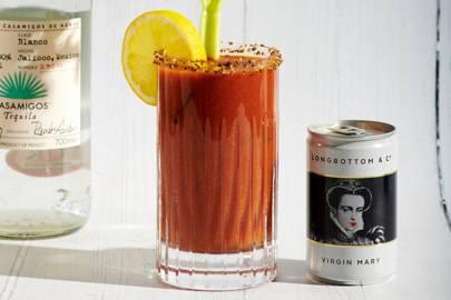 Longbottom & Co.'s Bloody Maria