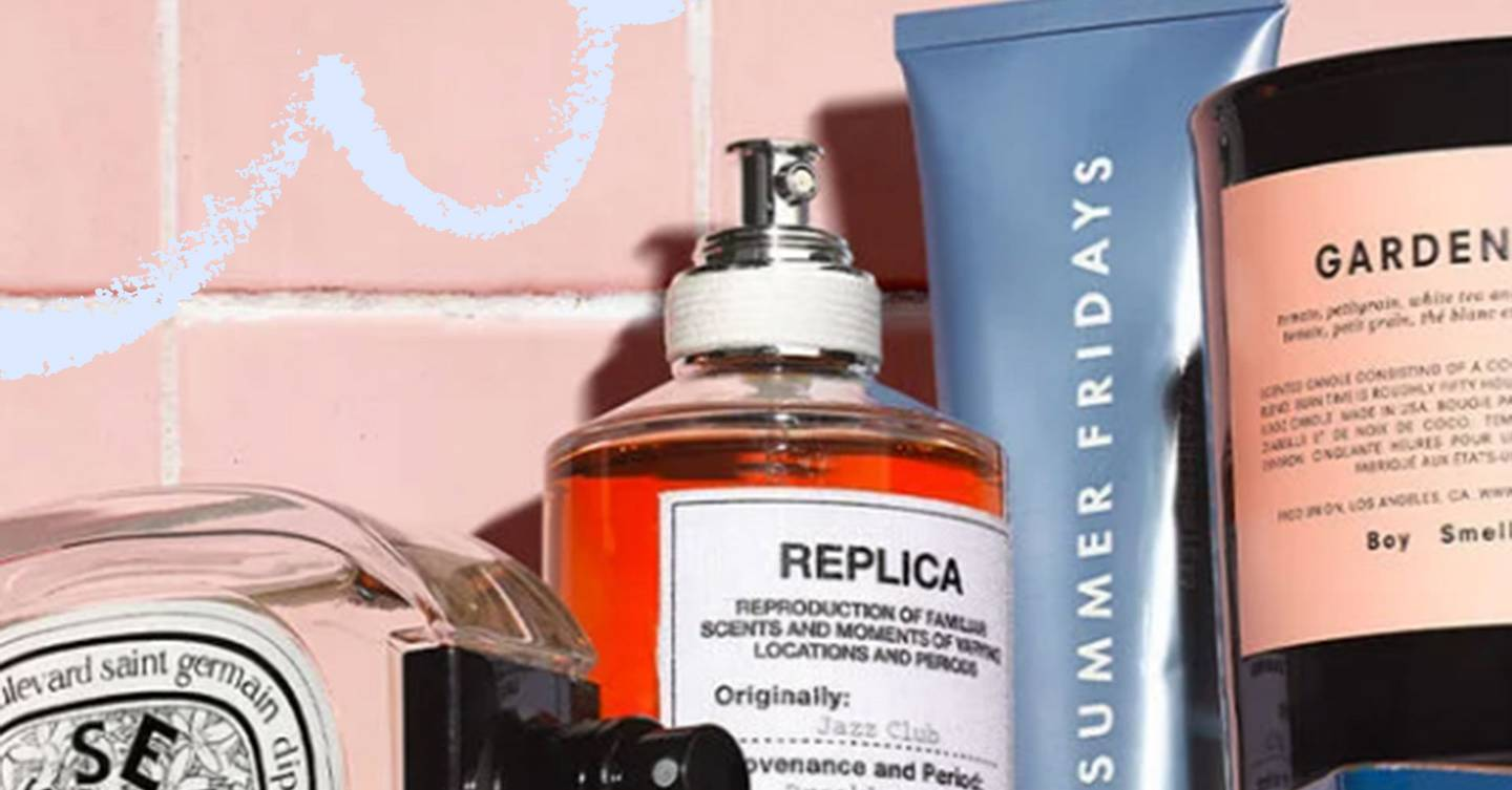 The best online beauty retailers with quick delivery to update your beauty bag for Winter