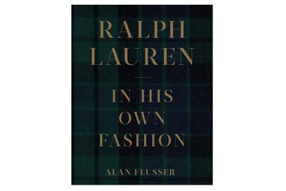 Best coffee table book for men's fashion insights