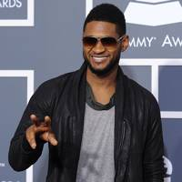 No 60: Usher