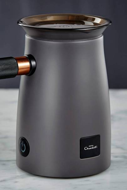 Best Hotel Chocolat Velvetiser hot chocolate maker