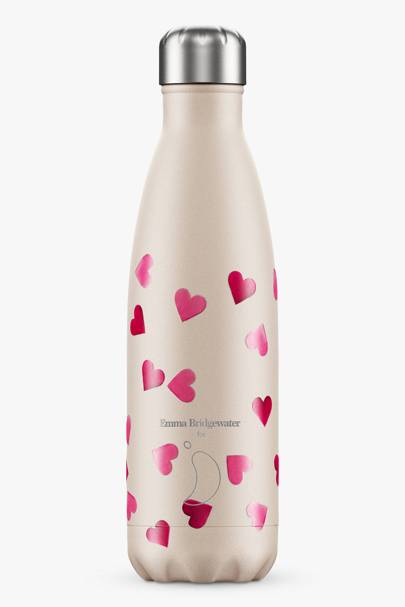 Unique Valentine's Gifts UK: the water bottle