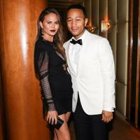 Chrissy Tiegan & John Legend