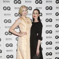 6ft 3in: Gwendoline Christie