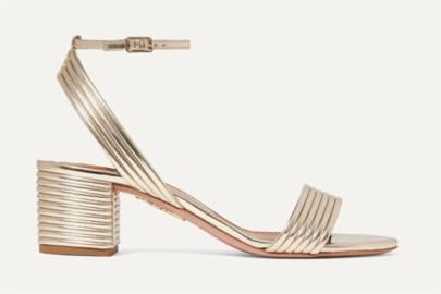 Best vegan shoes: the mid-heels