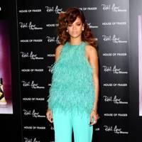 Rihanna - Fluffy Fantastic