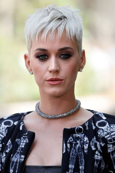Katy Perry Biography Glamour Uk
