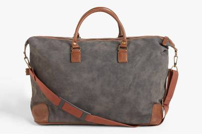 Best large weekend bag