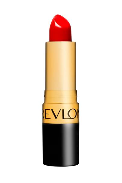 Revlon Super Lustrous Lipstick Crème in #720 Fire & Ice, £7.99