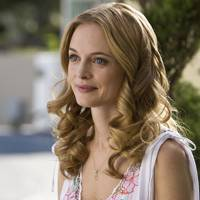 Heather Graham - The Hangover