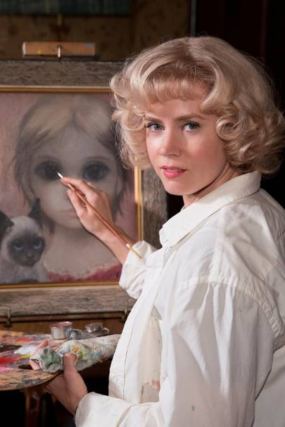 Amy Adams, Big Eyes