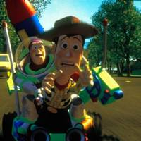 Toy Story, 1995