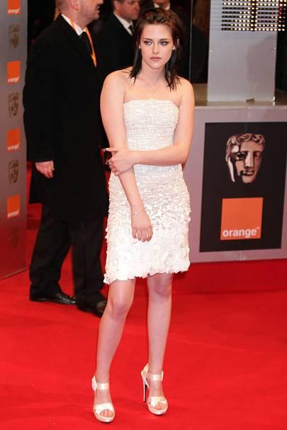 Kristen Stewart – White Out