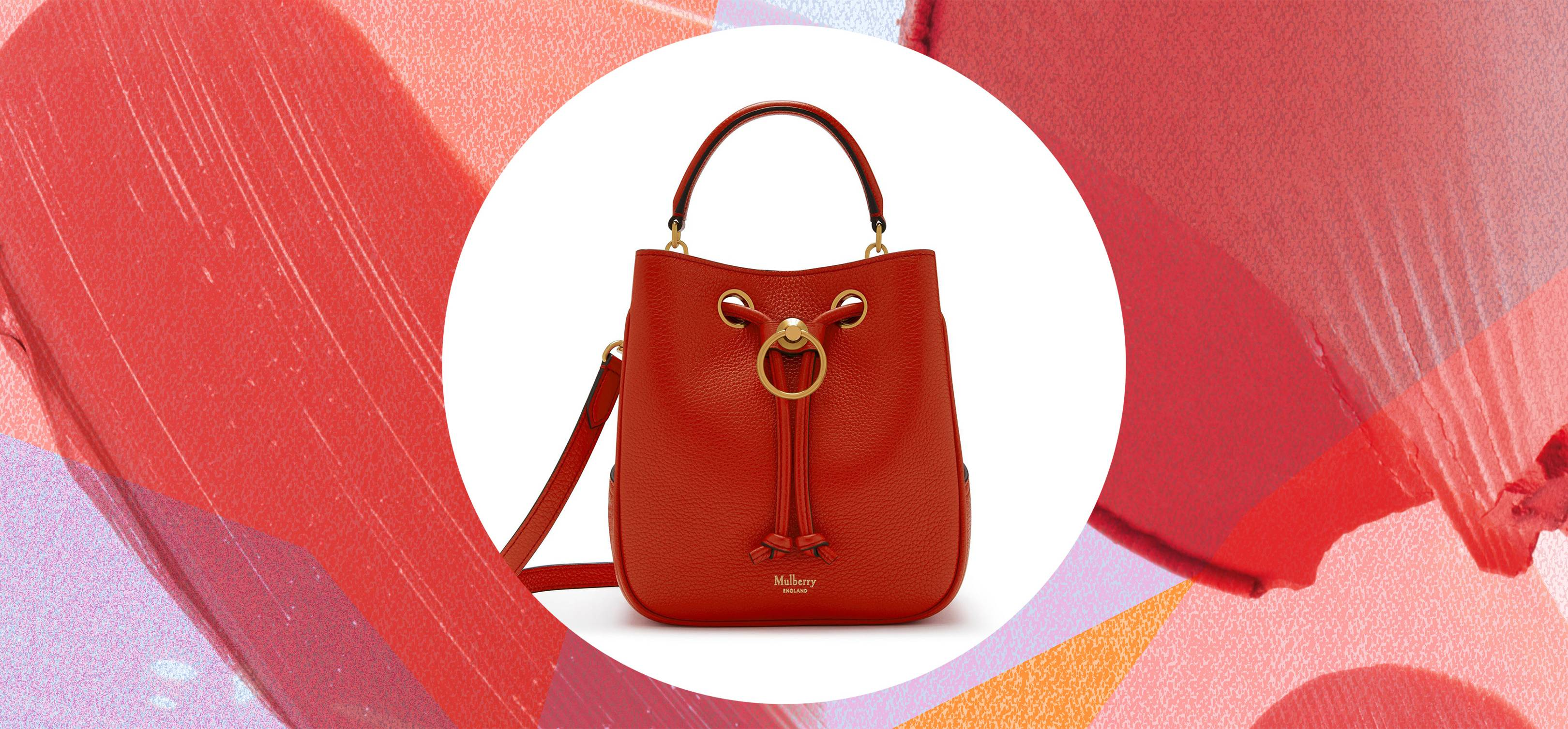 ab777effe94 The Mulberry Hampstead Handbag Will Be Going Right To The Top Of Your  Wishlist | Glamour UK