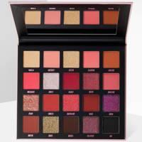 Best Friend Gifts: the eyeshadow palette