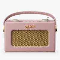 Unusual gifts: the radio