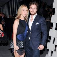 Sam Taylor-Johnson & Aaron Taylor-Johnson