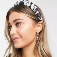 BEST HEADBANDS 2021: ASOS DESIGN