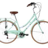 Most stylish women's bike