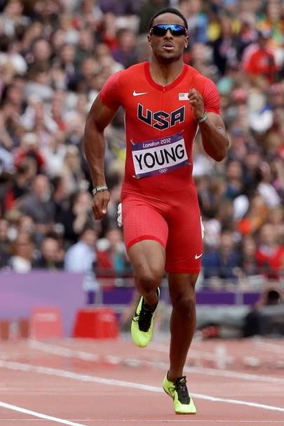 Isiah Young