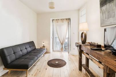 Airbnb monthly discounts: Portugal