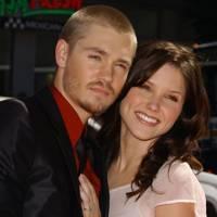 Chad Michael Murray & Sophia Bush