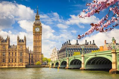 Best city breaks UK: London