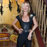 Best Dressed Woman: Kate Moss