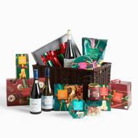 Best Christmas Hampers: the celebration