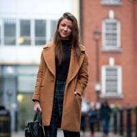 Lauren Coles, Press Assistant