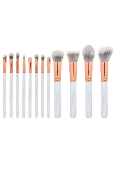 Spectrum Brush Set, £64.99