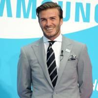 No 4: David Beckham