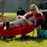 21. Legally Blonde, 2001