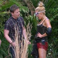 March: Declan Donnelly & Ashley Roberts
