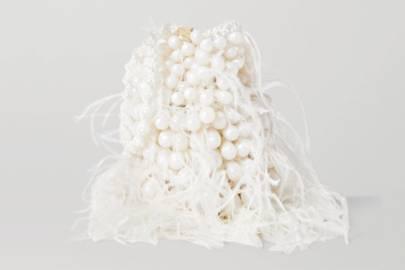 Best bridal clutch bag for modern brides