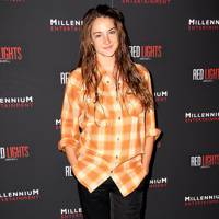 DON'T #10: Shailene Woodley at the Red Lights New York premiere, June