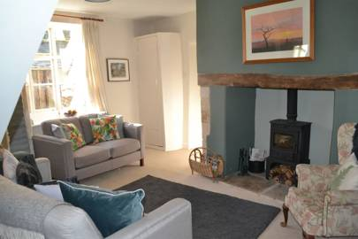 New Year Cottages: Cotswolds