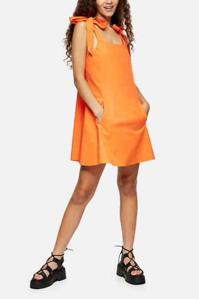 Best Dresses In The Sale: Topshop Dress