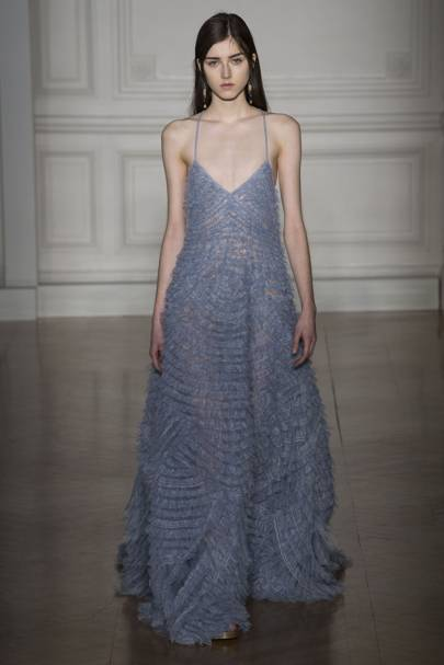 Option 3: Valentino Couture spring summer 2017