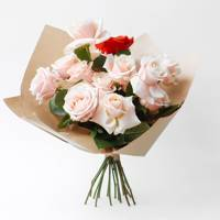 Best flower delivery service for carbon footprint-free delivery