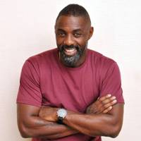 19. Idris Elba