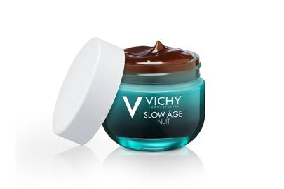 Slow Age Night Cream And Mask £32 Vichy