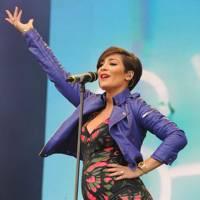 The Saturdays at Radio 1 Big Weekend