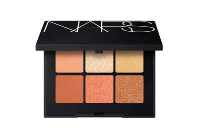 Best eyeshadow palette for apricot eyes