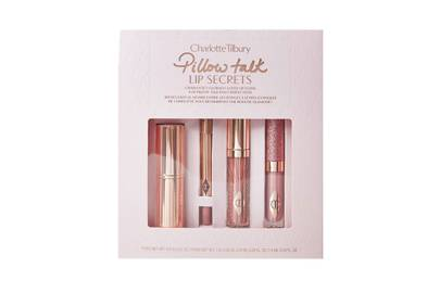 Cult Beauty bestsellers: the Pillow Talk set