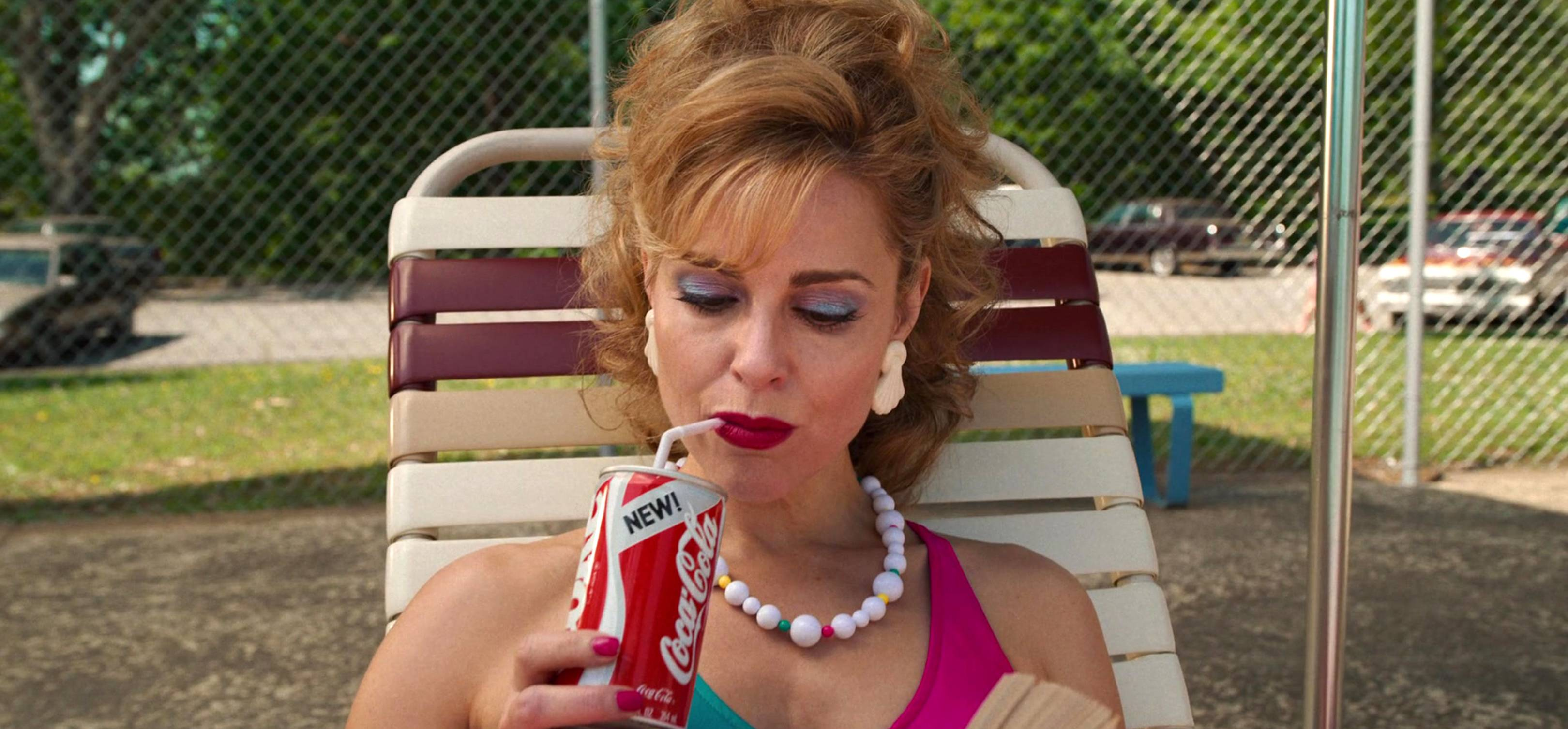 Stranger Things Cara Buono On The Season 3 Scene She Asked To