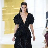 Christian Dior Haute Couture - autumn winter 2016