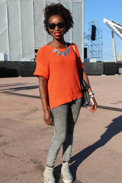 ac43bf505938 How we get dressed for Primavera Festival - Street Style