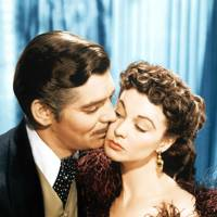 Vivien Leigh - Gone With The Wind