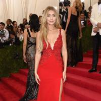 Best Dressed Woman: Gigi Hadid